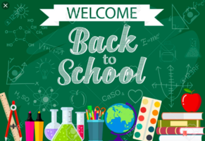 2020-2021 Welcome Back Rockets!