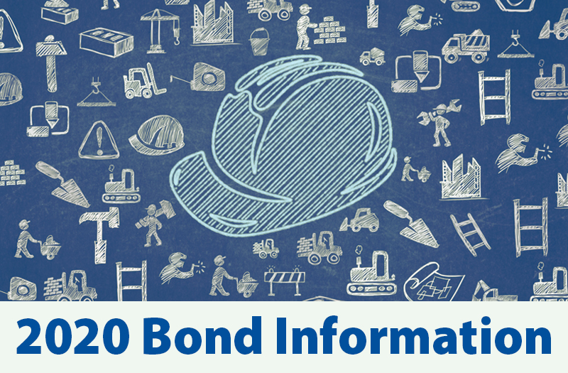 bond info graphic
