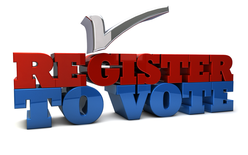 register to vote words